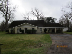 Photo of 549 Pecan Estates Road, Angleton, TX 77515 (MLS # 25985701)