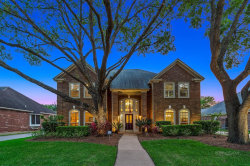 Photo of 2302 Morning Park Drive, Katy, TX 77494 (MLS # 26076008)