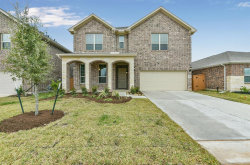 Photo of 12511 Crathie Drive, Humble, TX 77346 (MLS # 26227156)