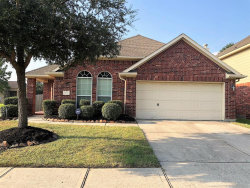 Photo of 21541 Duke Alexander Drive, Kingwood, TX 77339 (MLS # 26563777)