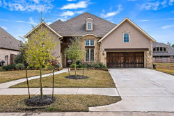 Photo of 5814 Fairway Shores Lane, Kingwood, TX 77365 (MLS # 27021465)
