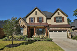 Photo of 34514 Spring Creek Circle, Pinehurst, TX 77362 (MLS # 27188289)