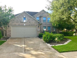 Photo of 4104 Oak Point Drive, Pearland, TX 77581 (MLS # 27202288)