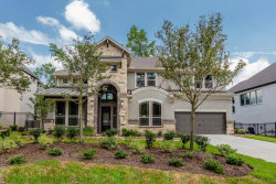 Photo of 120 Thunder Valley Drive, The Woodlands, TX 77375 (MLS # 27249353)