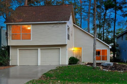 Photo of 18 N Timber Top Drive, The Woodlands, TX 77380 (MLS # 27340036)
