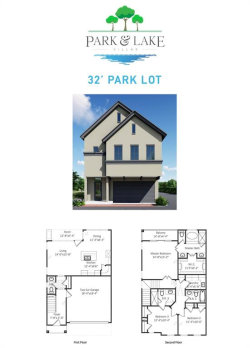 Photo of 1935 Pueblo Nuevo Path, Houston, TX 77077 (MLS # 27436724)