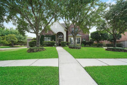 Photo of 8018 Clearwater Crossing, Humble, TX 77396 (MLS # 27438856)
