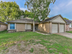 Photo of 1118 Comstock Springs Drive, Katy, TX 77450 (MLS # 27551760)