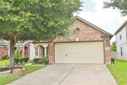 Photo of 22206 Orchard Dale Drive, Spring, TX 77389 (MLS # 27681416)