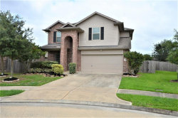 Photo of 3311 Southern Green Drive, Pearland, TX 77584 (MLS # 27780500)