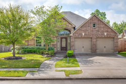 Photo of 27703 Amy Willow Lane, Spring, TX 77386 (MLS # 27818638)