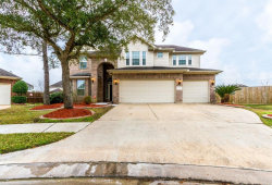 Photo of 11602 Park Falls Court, Pearland, TX 77584 (MLS # 27923558)