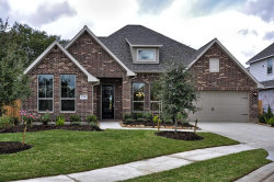 Photo of 11106 English Holly Court, Tomball, TX 77375 (MLS # 28191059)