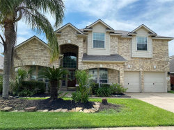 Photo of 8122 Azure Brook Drive, Houston, TX 77089 (MLS # 28278163)