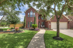 Photo of 12711 Robins Crest Drive, Tomball, TX 77377 (MLS # 28563344)