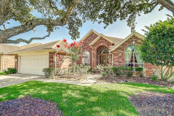 Photo of 3603 Pemberton Drive, Pearland, TX 77584 (MLS # 28599563)