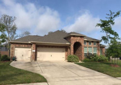 Photo of 110 Forest Bend Court, Clute, TX 77531 (MLS # 29118723)