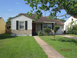 Photo of 1023 West 8th, Freeport, TX 77541 (MLS # 29172512)