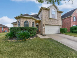 Tiny photo for 215 Walnut Cove Lane, Pearland, TX 77584 (MLS # 29339409)