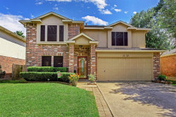 Photo of 5522 Deer Timbers Trail, Humble, TX 77346 (MLS # 29572664)
