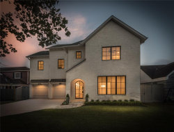 Photo of 4005 Milton Street, West University Place, TX 77005 (MLS # 29652546)