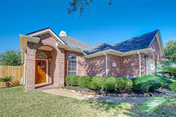 Photo of 1718 Penmark Lane, Katy, TX 77450 (MLS # 29711780)