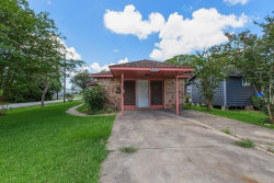 Photo of 501 Cemetery Street, Clute, TX 77531 (MLS # 29721781)