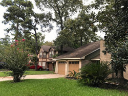 Photo of 11 S Brook Pebble Court, The Woodlands, TX 77380 (MLS # 29848556)