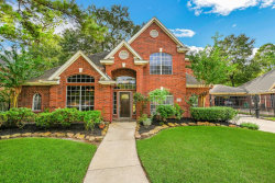 Photo of 543 W North Hill Drive, Spring, TX 77388 (MLS # 29961129)