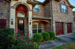 Photo of 3326 Canyon Square Drive, Spring, TX 77386 (MLS # 30125741)