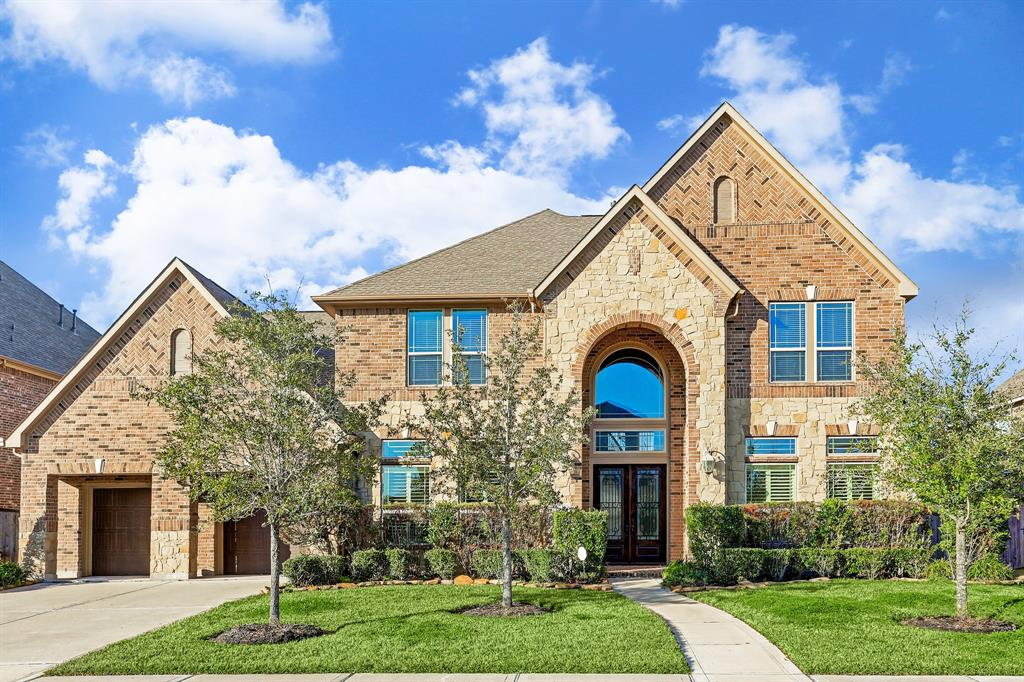 Photo for 12103 Chisel Ridge, Pearland, TX 77584 (MLS # 3031529)