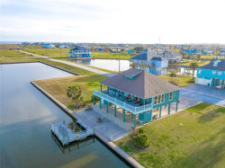 Photo of 1100 Fountain View Drive, Unit N/A, Crystal Beach, TX 77650 (MLS # 30512846)