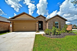 Photo of 18402 Stablewood Manor Trail, Richmond, TX 77407 (MLS # 30551283)