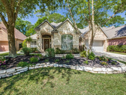 Photo of 19 Overlyn Place, The Woodlands, TX 77381 (MLS # 31035579)