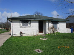 Photo of 1512 N Avenue O, Freeport, TX 77541 (MLS # 31193208)