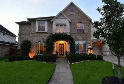 Photo of 11903 Shore Pointe Drive, Pearland, TX 77584 (MLS # 31492444)