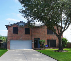 Photo of 18006 Hobby Forest Lane, Humble, TX 77346 (MLS # 31676273)