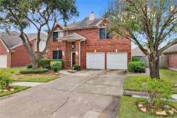 Photo of 8723 Huntersfield Lane, La Porte, TX 77571 (MLS # 31946824)