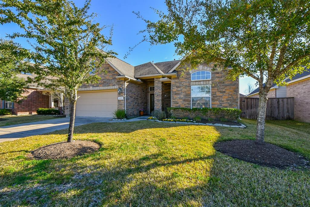 Photo for 16722 Empire Gold Drive, Cypress, TX 77433 (MLS # 31994467)