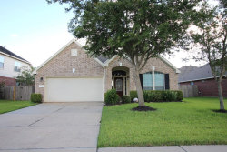 Photo of 3222 Cactus Heights Lane, Pearland, TX 77581 (MLS # 32164649)
