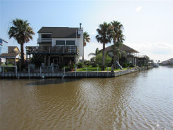 Photo of 1671 Blue Water Drive, Freeport, TX 77541 (MLS # 32419040)