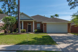 Photo of 18110 Cabin Green Court, Humble, TX 77346 (MLS # 32579713)