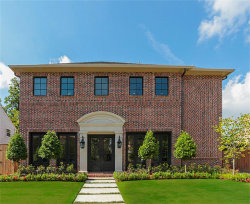 Photo of 2729 Wroxton Road, West University Place, TX 77005 (MLS # 32641580)