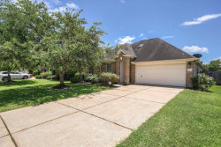 Photo of 7704 Waterlilly Lane, Pearland, TX 77581 (MLS # 32768542)
