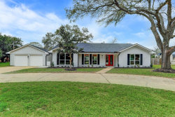 Photo of 3519 Robinson Drive, Pearland, TX 77581 (MLS # 32866701)