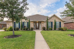 Photo of 2108 Verde Valley Drive, League City, TX 77573 (MLS # 33123069)