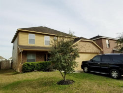 Photo of 1827 Wooded Acres Drive, Humble, TX 77396 (MLS # 33140093)