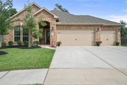 Photo of 18130 Millau Viaduct Way, Houston, TX 77044 (MLS # 33214790)
