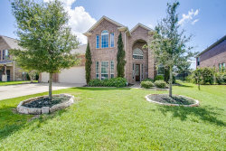 Photo of 27014 Wooded Canyon Drive, Katy, TX 77494 (MLS # 33215937)