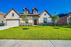 Photo of 12405 Pepper Creek Lane, Pearland, TX 77584 (MLS # 33555495)